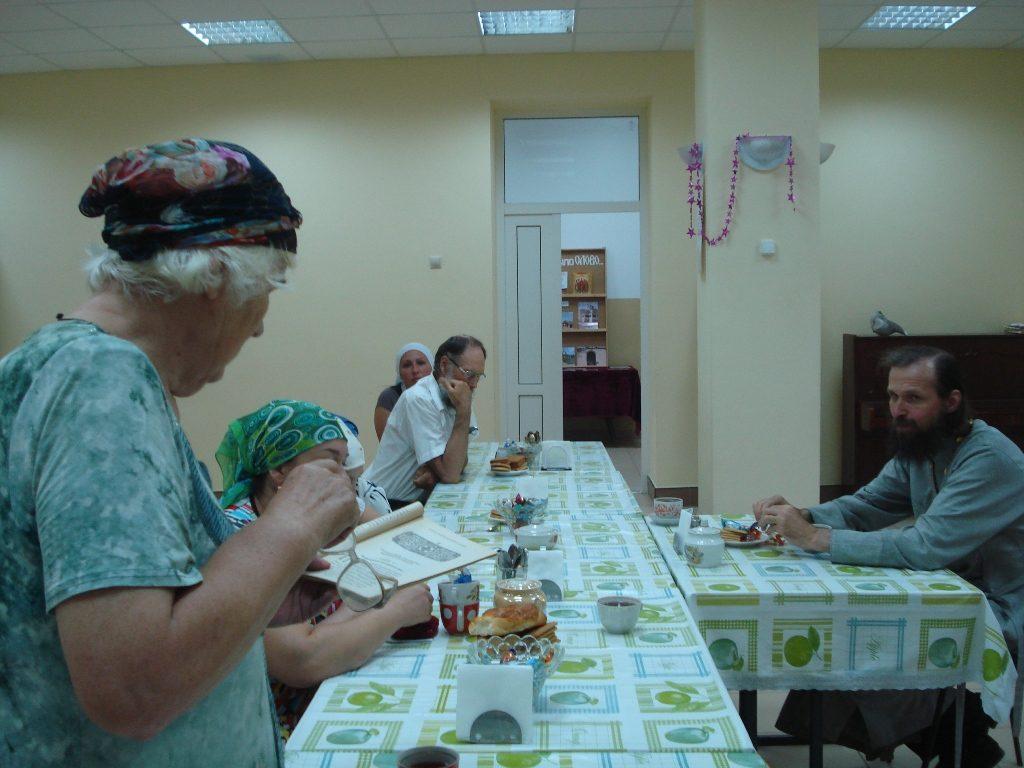Праздник равноапп. кн. Владимира 28.08.2017 2