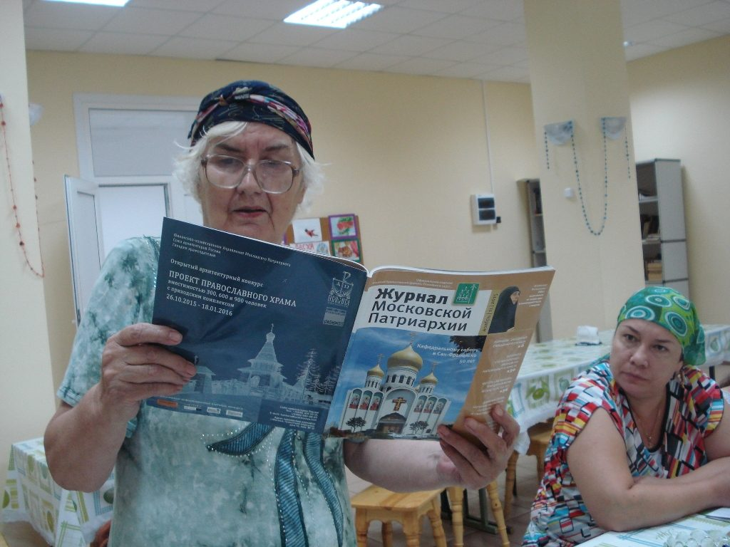 Праздник равноапп. кн. Владимира 28.08.2017 3
